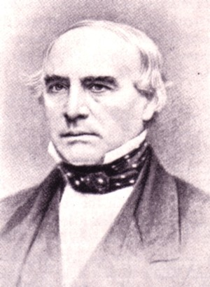 John Butterfield Sr.